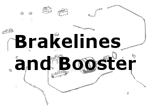 107 Brakelines and Booster