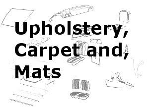 107 Carpet and Upholstery