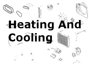 107 Heating and Cooling