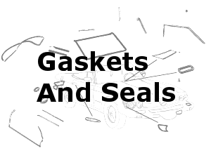 107 Seals and Gaskets