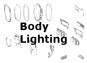 113 Body Lighting