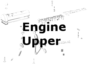 113 Upper Engine Parts