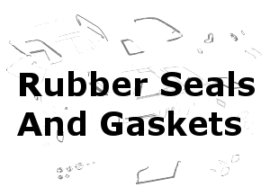 113 Rubber Seals and Gaskets