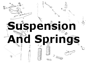 113 Suspension and Springs