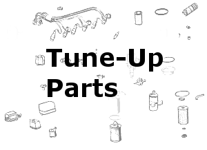 113 Tune Up Parts